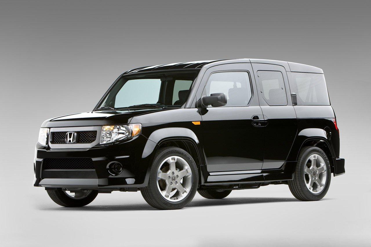 How cheap is car insurance for the Honda Element  FAQ